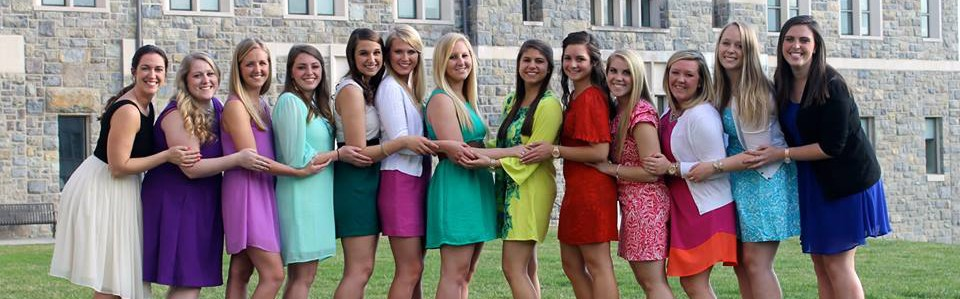 Panhellenic Council at Virginia Tech